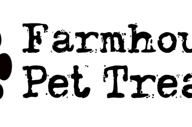 Farmhouse Pet Treats
