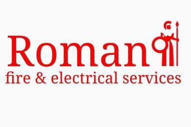 Roman Fire and Electrical Services