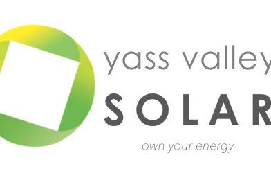 Yass Valley Solar