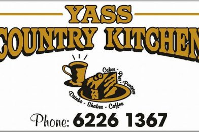 Yass Country Kitchen